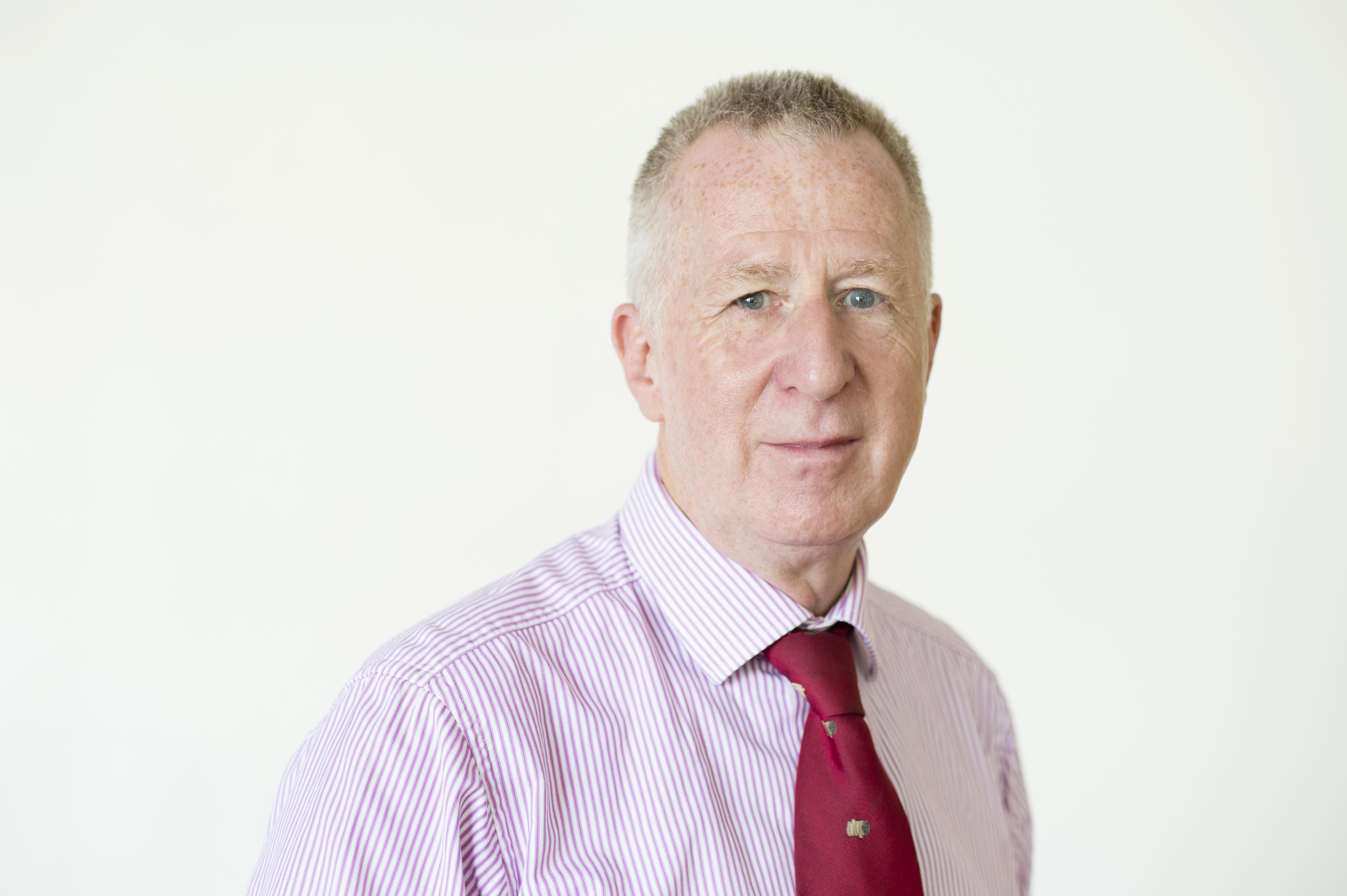 Robert Keen, BIFA director general.