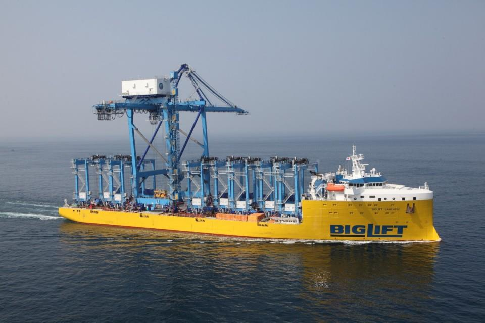 BigLift Shipping has welcomed the stricter regulatory landscape.
