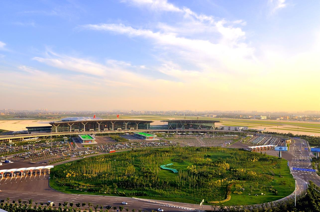 Image source: Tianjin Airport