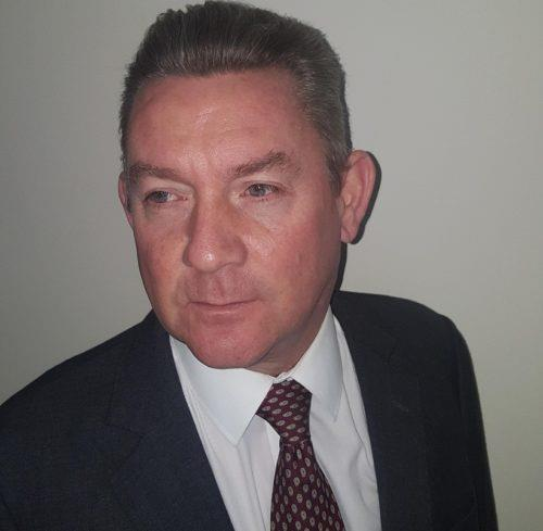 Ian Adams, executive director of CSA 2020. Photo credit: CSA 2020