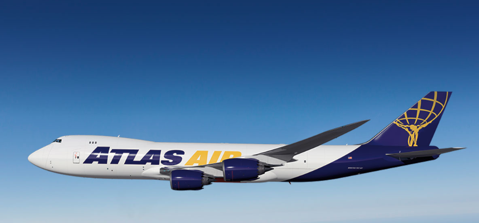 Photo credit: Atlas Air Worldwide Holdings