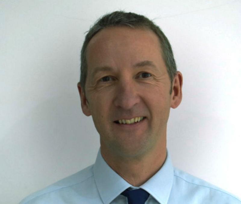 Andrew Peers, senior underwriter at TT Club for its UK, Nordic and Benelux underwriting team.