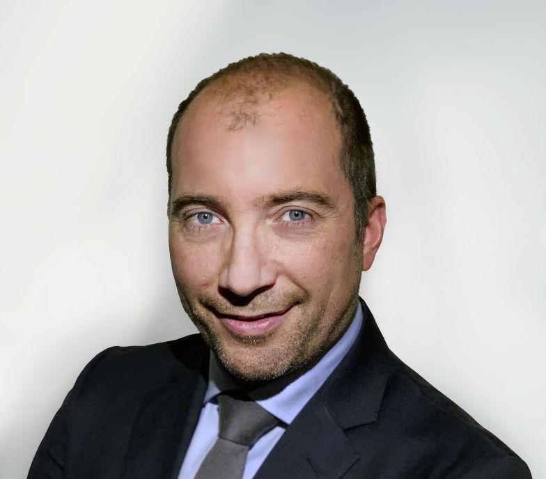 Marc Porta, Managing Director of Kerry Logistics (Spain & Portugal) (© Kerry Logistics)