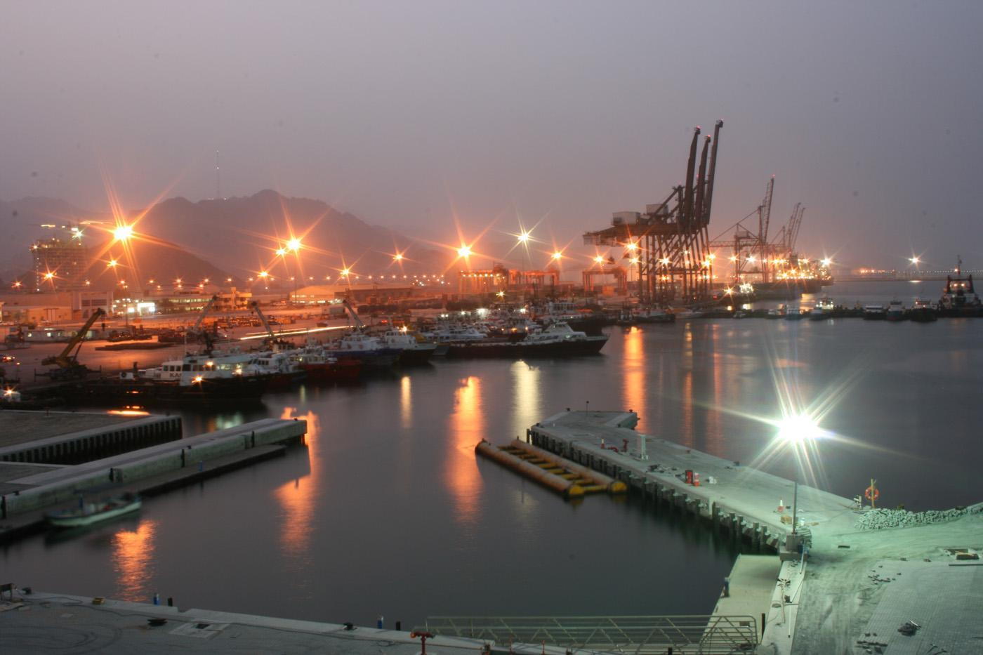 In January 2019, the Port of Fujairah decided to ban the use of open-loop scrubbers in its waters.
