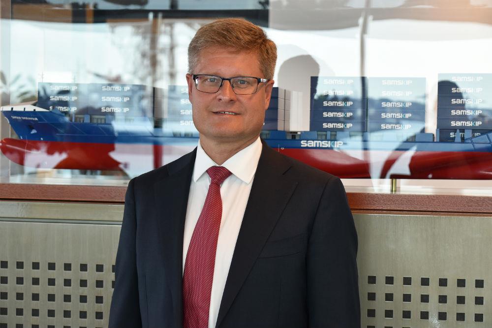 Kari-Pekka Laaksonen.