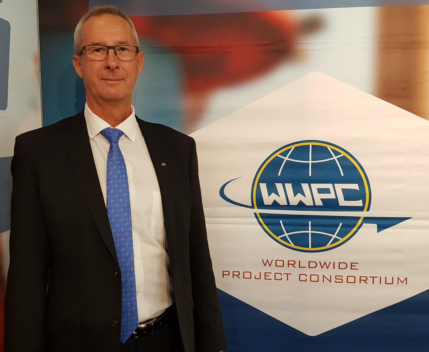 Wolfgang Karau, director of the WWPC, Priority Cargo Network and CEE.