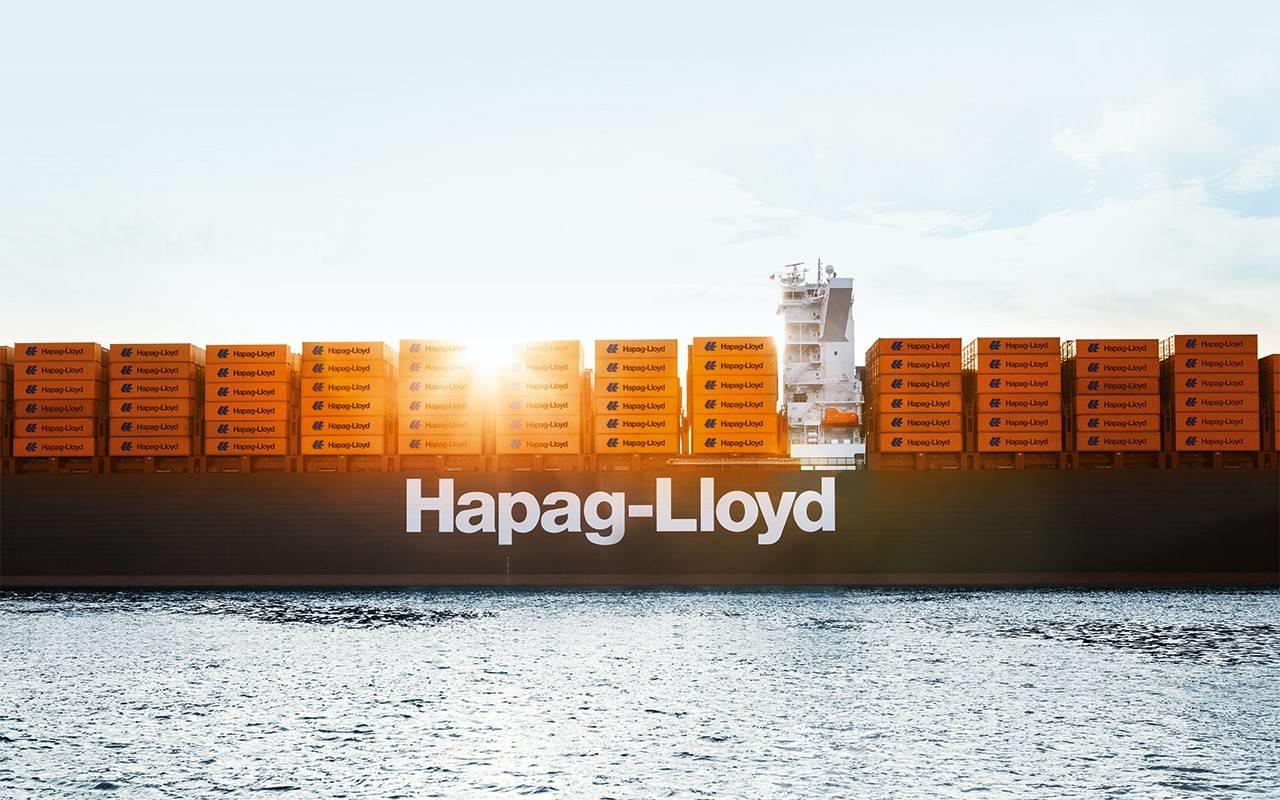 Photo credit: Hapag-Lloyd