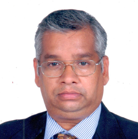 Jayakumar Gopalakrishnan, GAC Shipping (India) Pvt Ltd's General Manager - Projects and Breakbulk