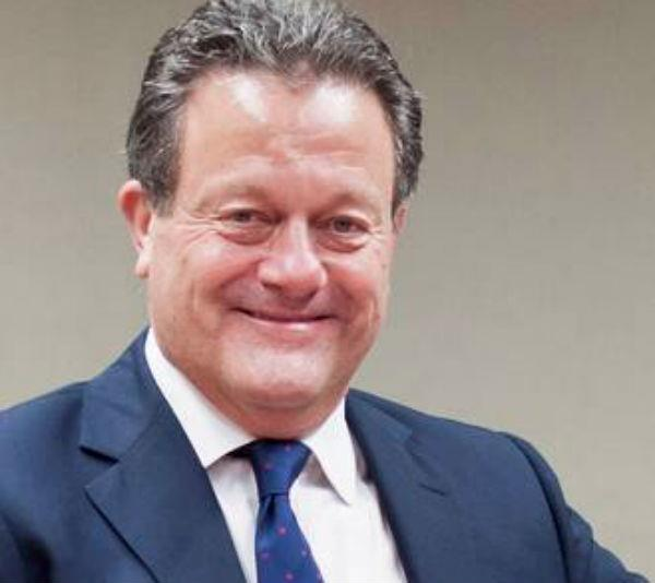 Hugo Wynn-Williams, who will take on the role of ceo of UKNV