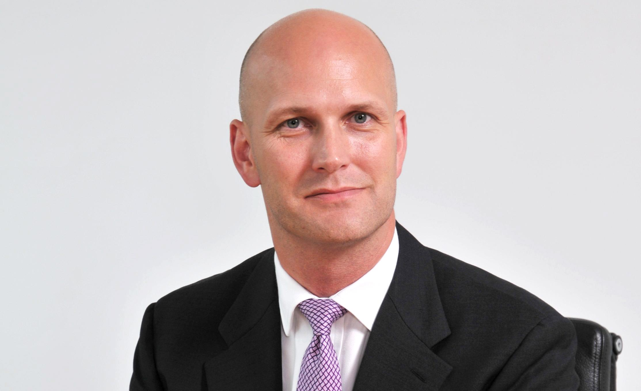 Thomas Knudsen.