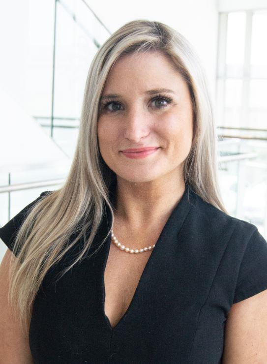 Alexandra Kleinschmidt
