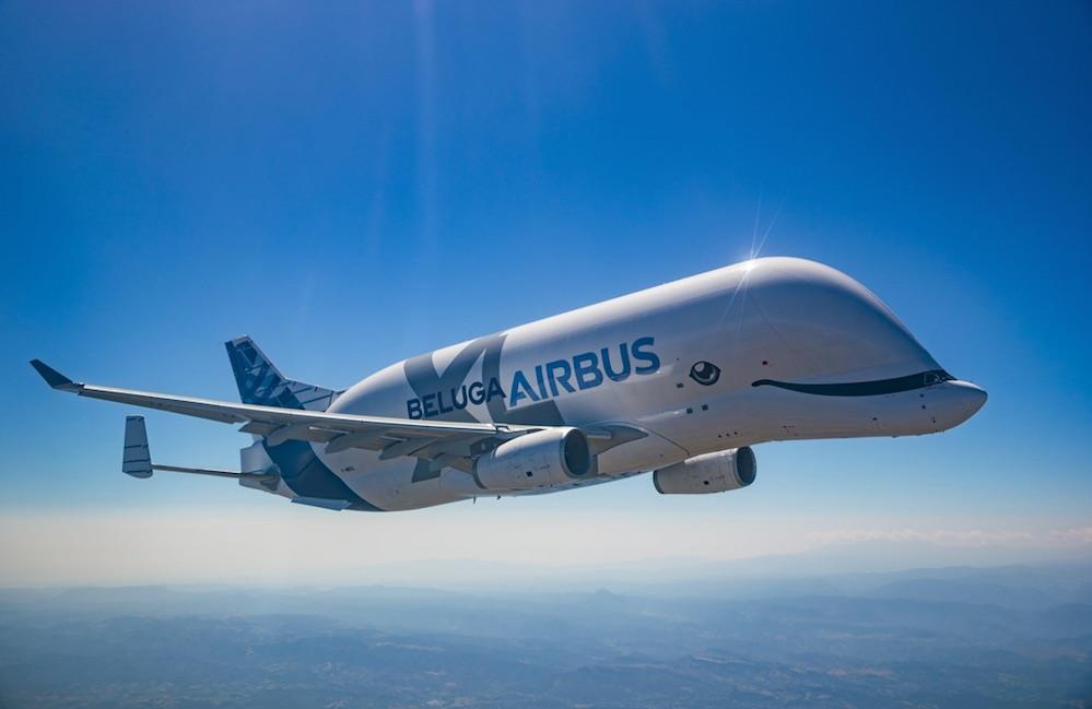 Credit: Airbus. Photo by S. Ramadier