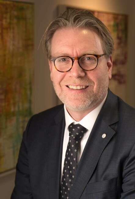 Kjetil M. Ebbesberg.