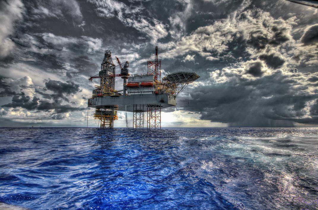 Photo Credit: Borr Drilling